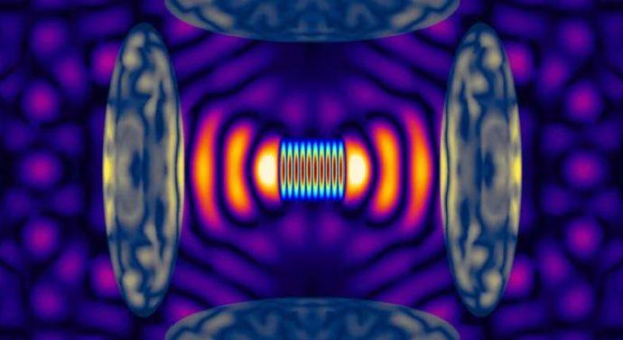 Создан первый лазерный акустический термометр