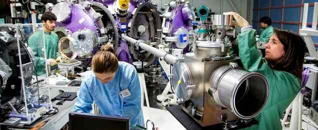 Как построить водородно-борный ядерный реактор