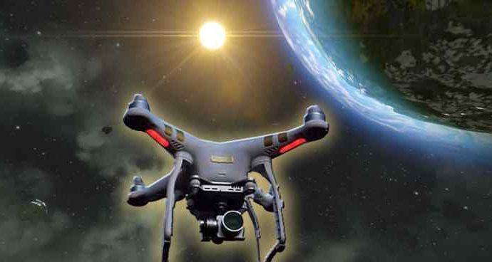 Космический лазер — оригинальная технология РКК «Энергия»