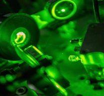Российские ученые изучили роль пластических деформаций в прямой лазерной записи