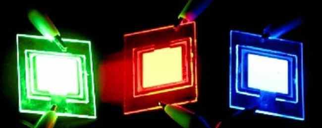 Химики получили новые органические материалы для лазеров и сверхтонких экранов