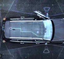 Apple запатентовала для будущего электромобиля лазерную систему распознавания дорожных знаков при плохой видимости