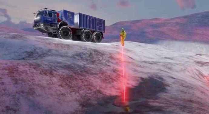 Гиперболоиды РосАтома. Лазеры настоящего и будущего.
