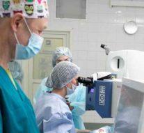 В клинике «Эксимер» установлен новый эксимерный лазер SCHWIND Amaris, единственный в Петербурге