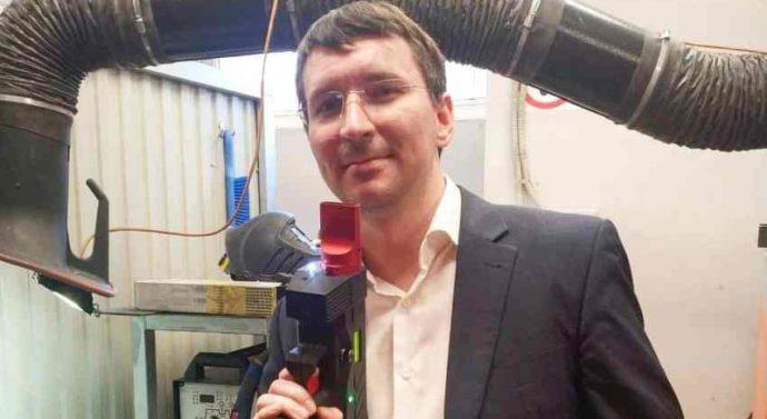 Пермские компании намерены расширить применение лазерных технологий в производстве