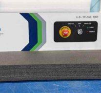 В Росатоме разработана собственная линейка лазеров для 3D-принтеров