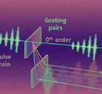 Физики построили создающий материю из вакуума лазер