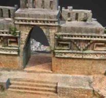 Руины древних майя оцифрованы с помощью лазерной аэрофотосъемки