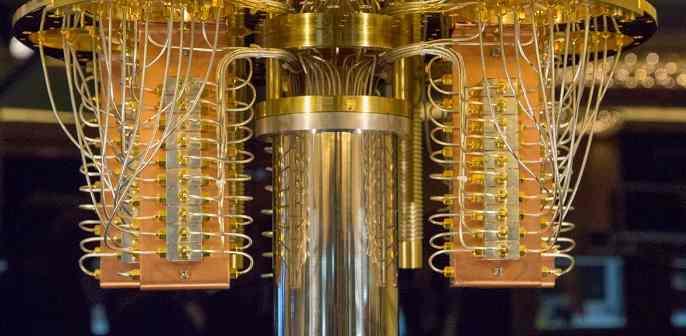 Квантовый компьютер продолжают разрабатывать физики СПбГУ и других стран. Впервые показан «жидкий свет»