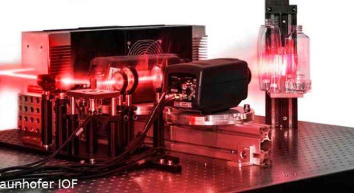 Новые 3d-сенсоры mwir-3d позволяют сканировать прозрачные объекты