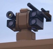 Пентагон: Лазеры – это оружие будущего, но так будет не всегда
