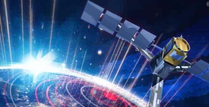 Росатом завершает создание лазерной космической связи, без которой «завис» Starlink