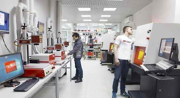 Экспорт лазерных систем из Санкт-Петербурга должен стать системным