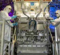"""NYT: """"Эксперимент по лазерному синтезу вызывает взрыв оптимизма"""""""